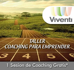 1 Sesion de coaching Gratis