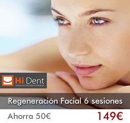 Regeneracion Facial